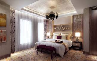 Interior design firms chicago a luxury chicago interior for Hotel design firms chicago