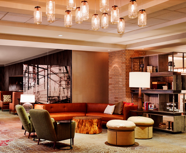 Making The Grade The Gettys Group Named One Of Interior Design S 75 Giants The Gettys Group