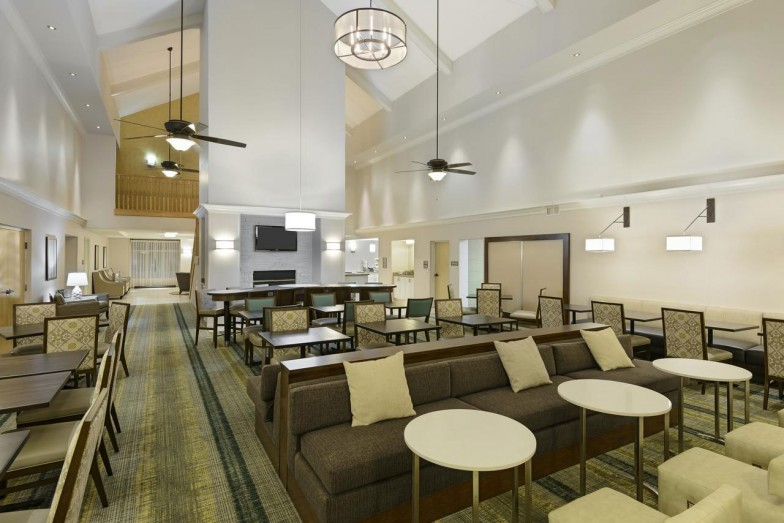 Homewood Suites By Hilton Phoenix Metro Center