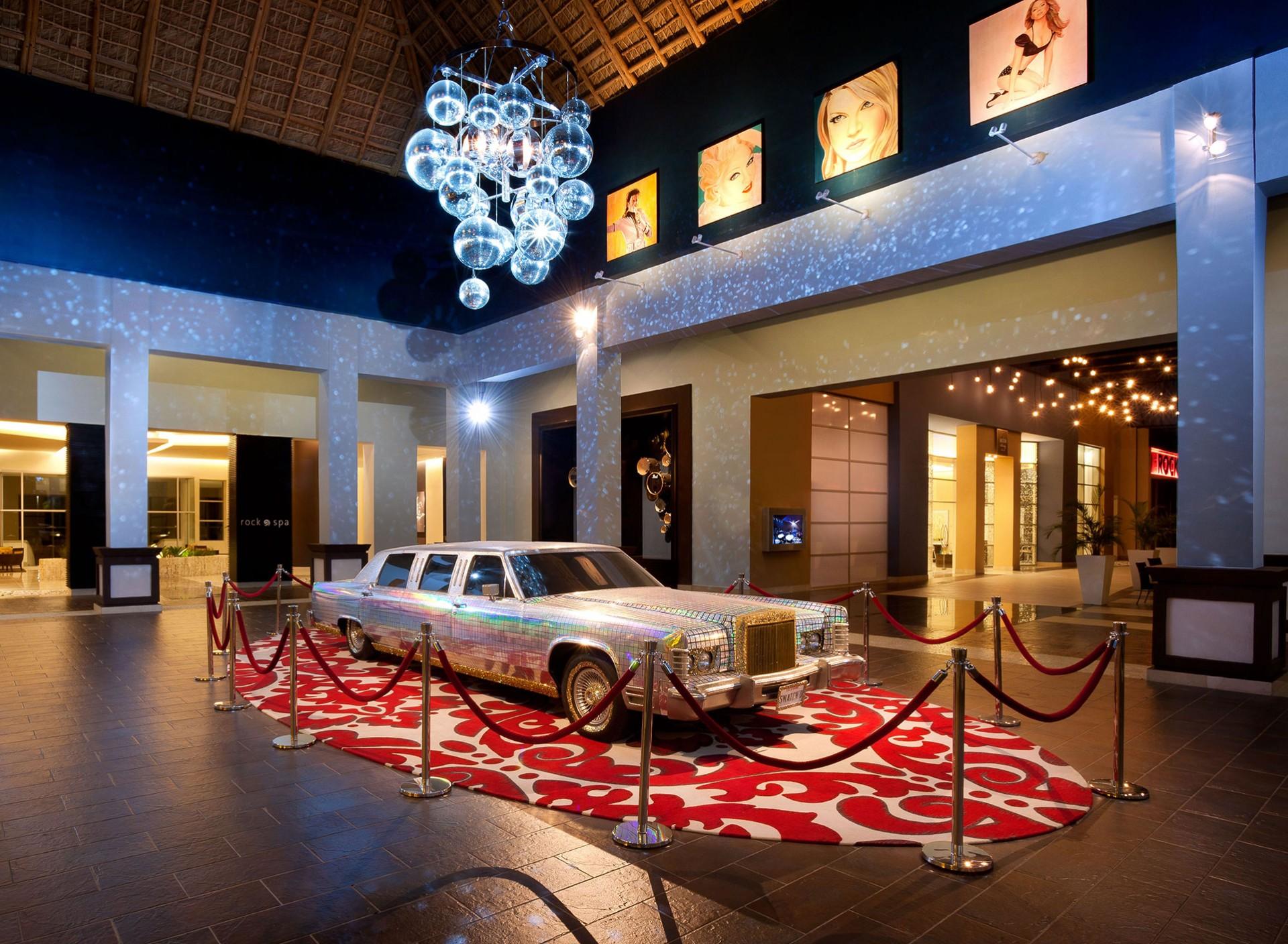 Hotel Renovation Project Hard Rock Punta Cana The