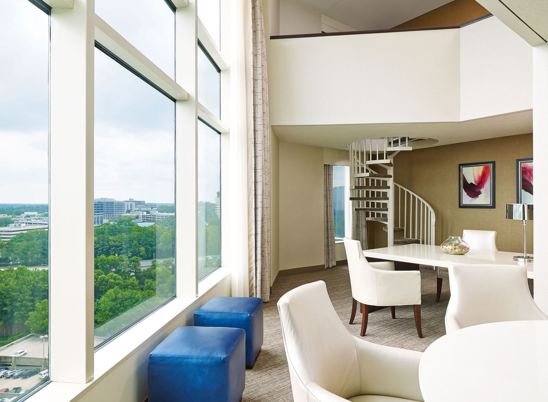 Westin Atlanta Perimeter North | The Gettys Group