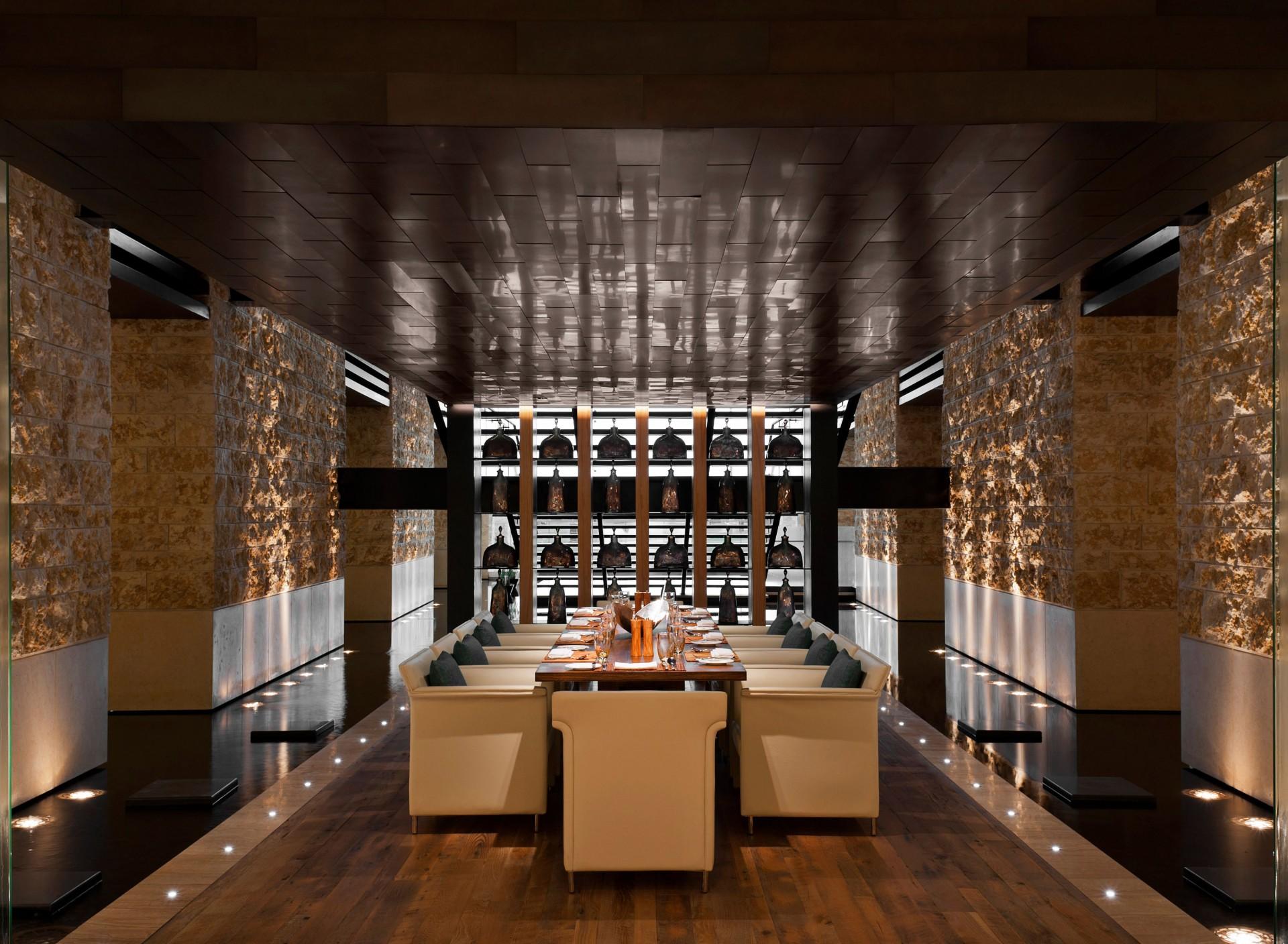 Hotel Interior Design Services