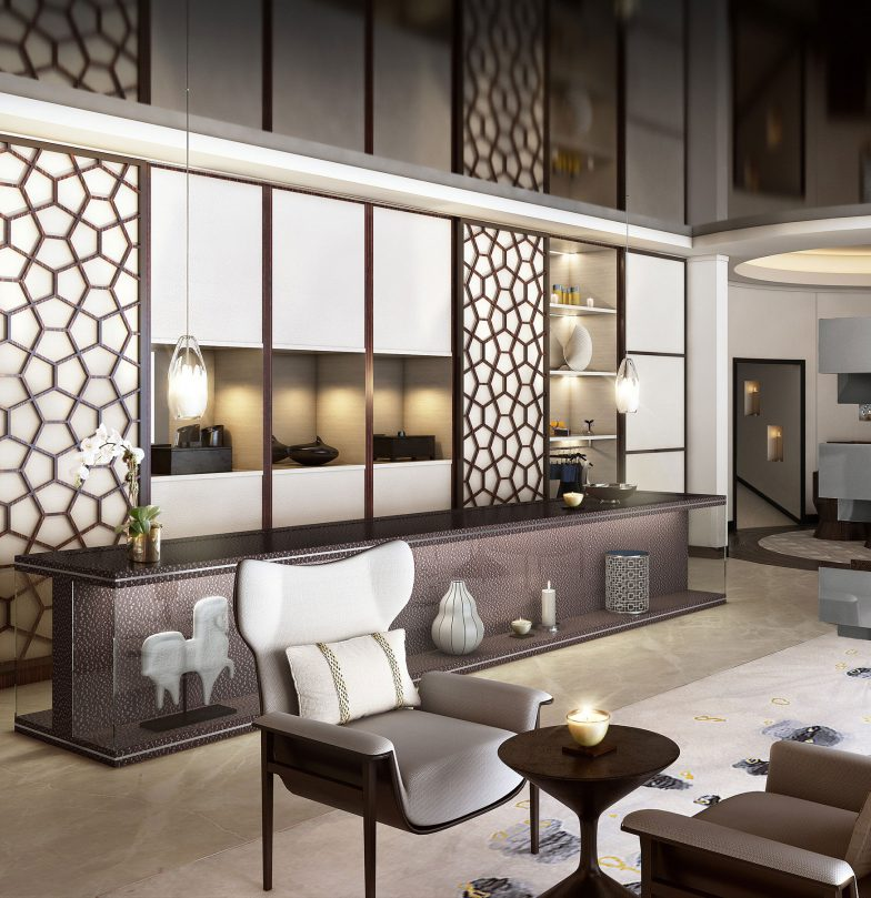 Atlanta Interior Design Company Doha Design Decoration