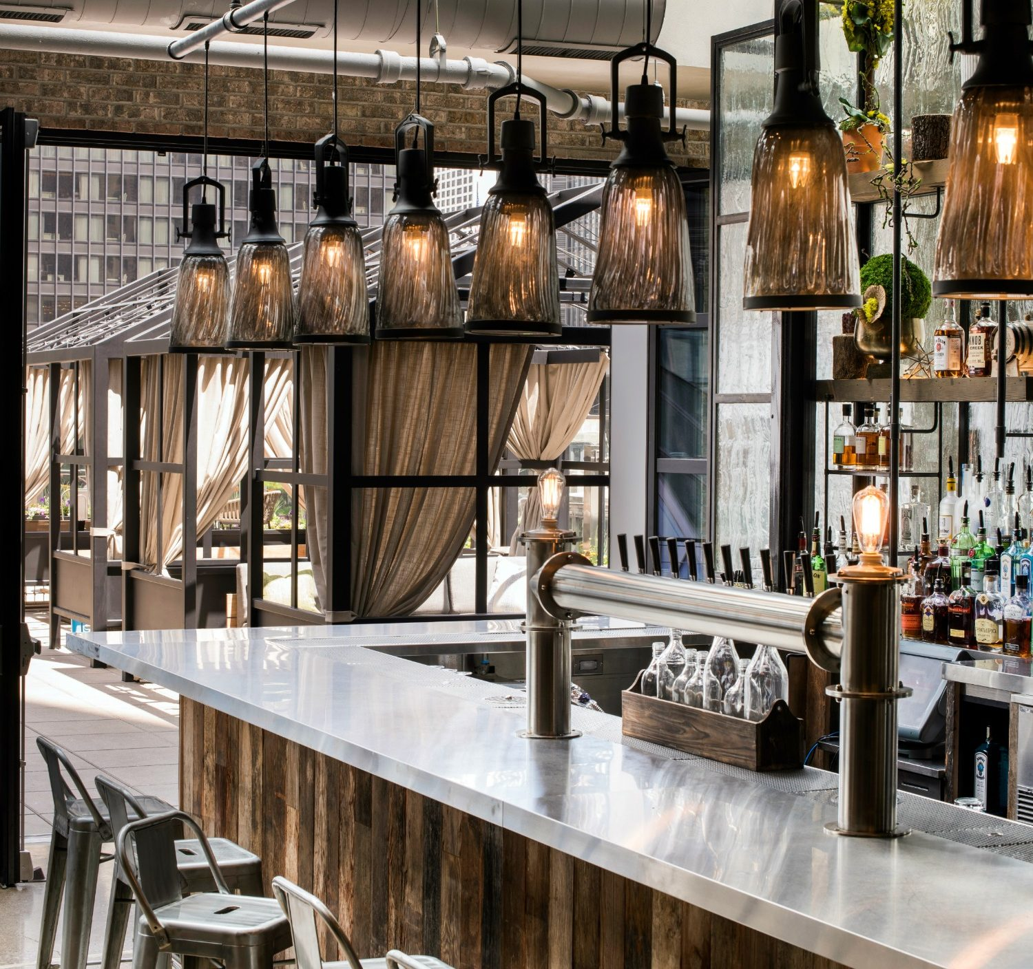 Raised at the renaissance chicago shortlisted for