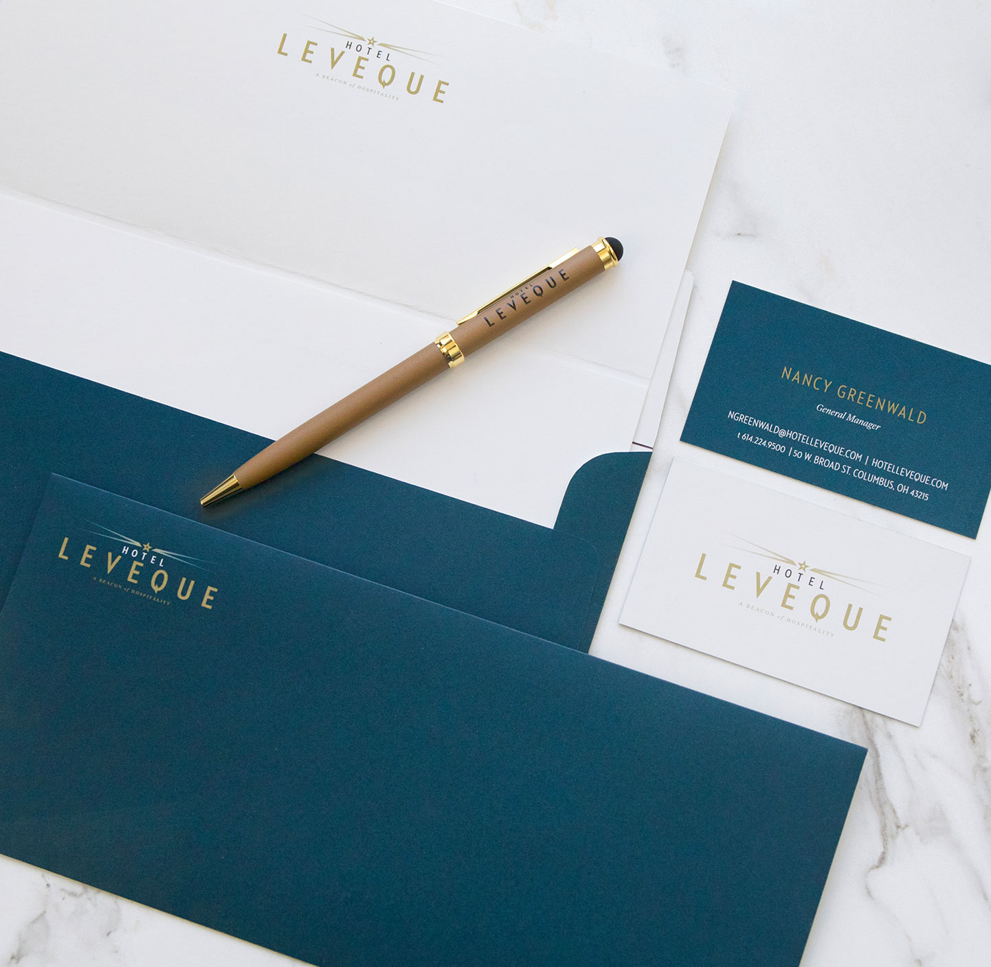 Hotel LeVeque, an Autograph Collection Hotel | The Gettys Group