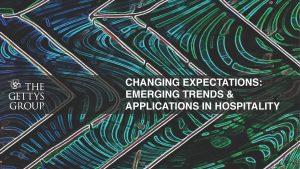 2019 HEC Trend Talk